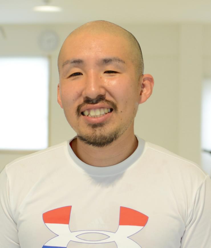 田澤さん(30代)
