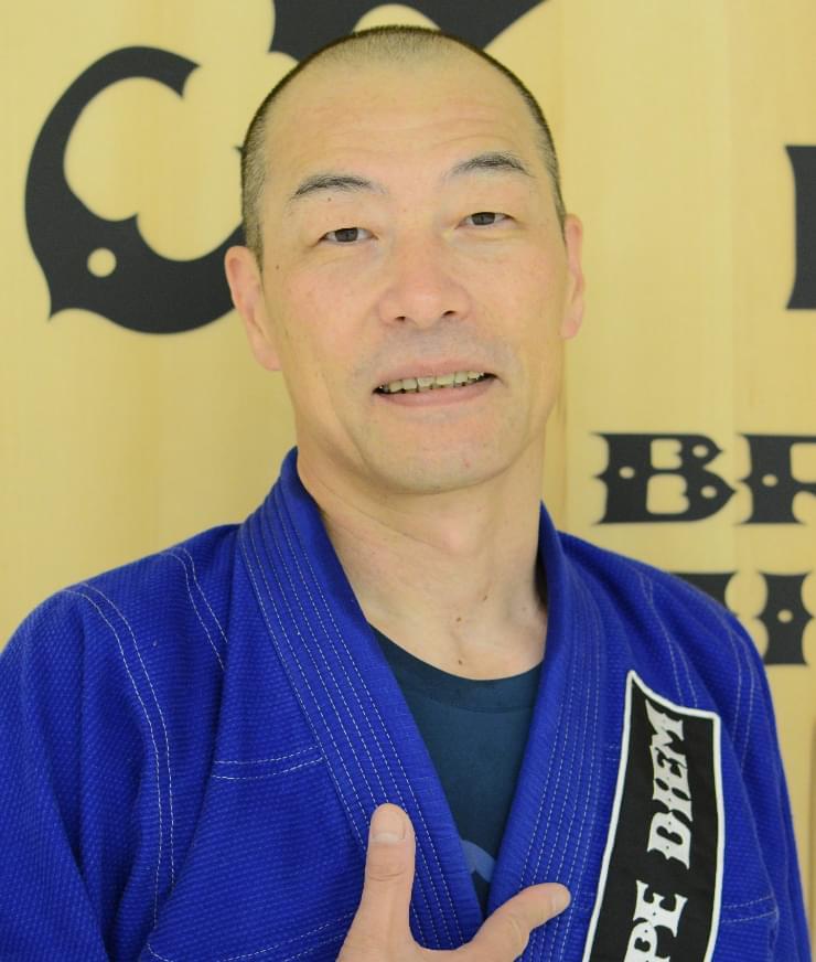 窪井さん(50代)