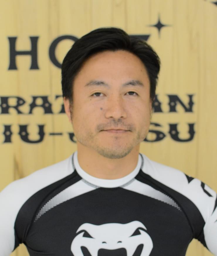 安藤さん(40代)