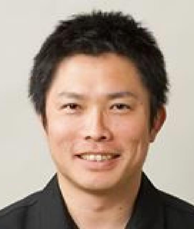 日比野さん(30代)